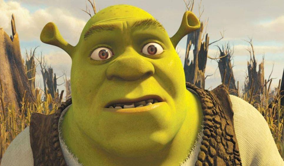 Película de 'Shrek' es declarado como patrimonio nacional