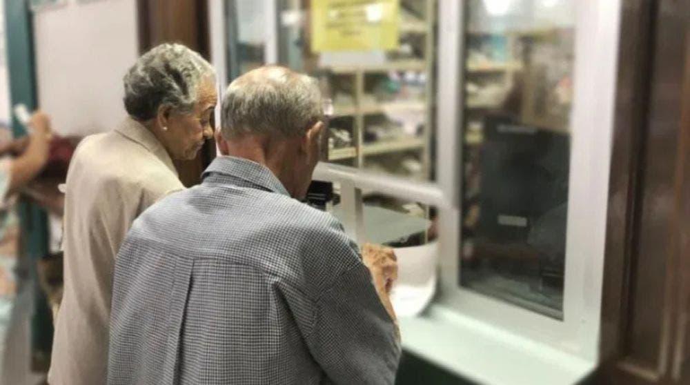 Pensionados del IMSS podrán cobrar hasta el 4 de enero