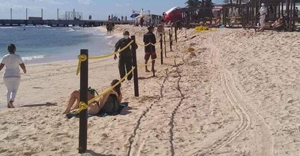 Sancionan al hotel Hilton por limitar acceso a playa