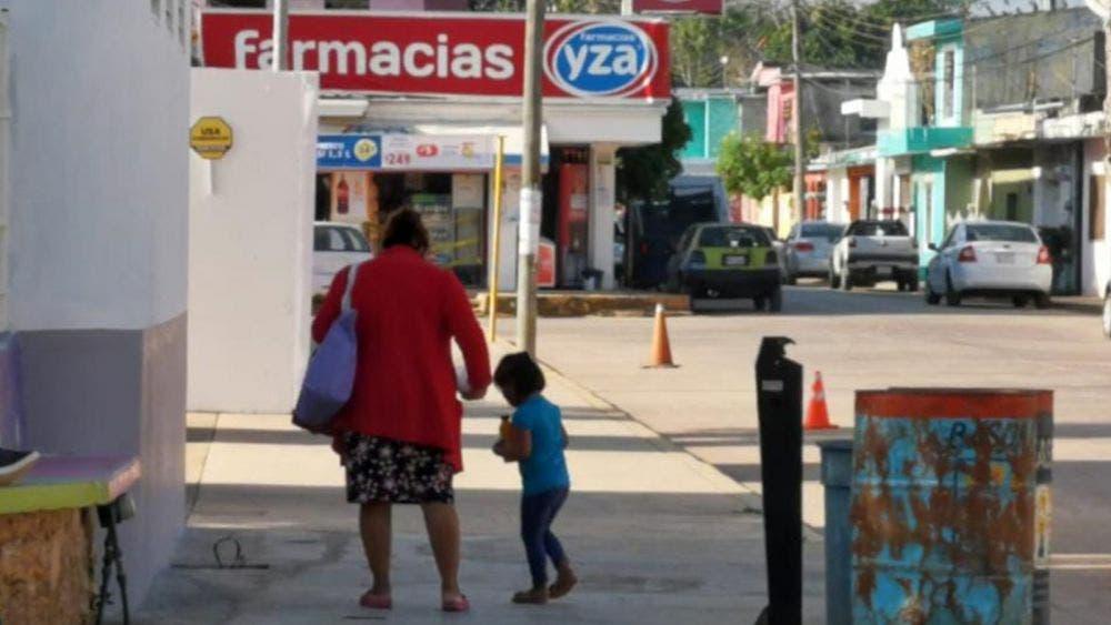 Embarazadas de zona maya serán prioridad en pruebas rápidas de covid