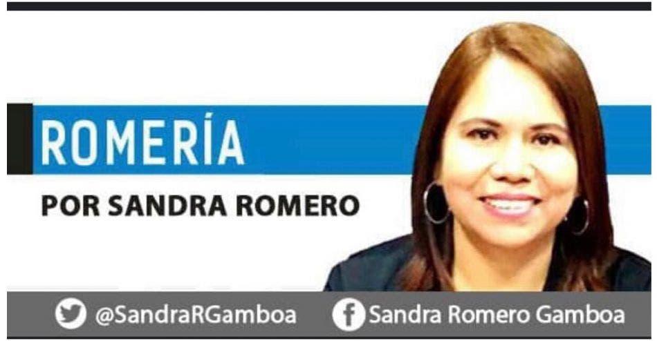 Romería: Campañas desde las curules federales.