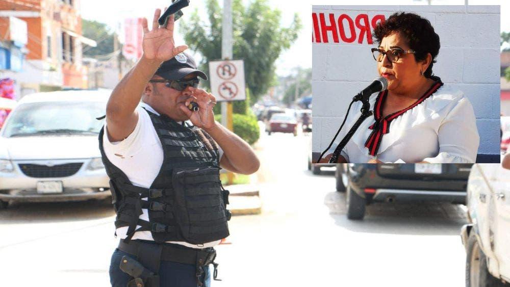 Prohiben reuniones decembrinas en Jose Maria Morelos