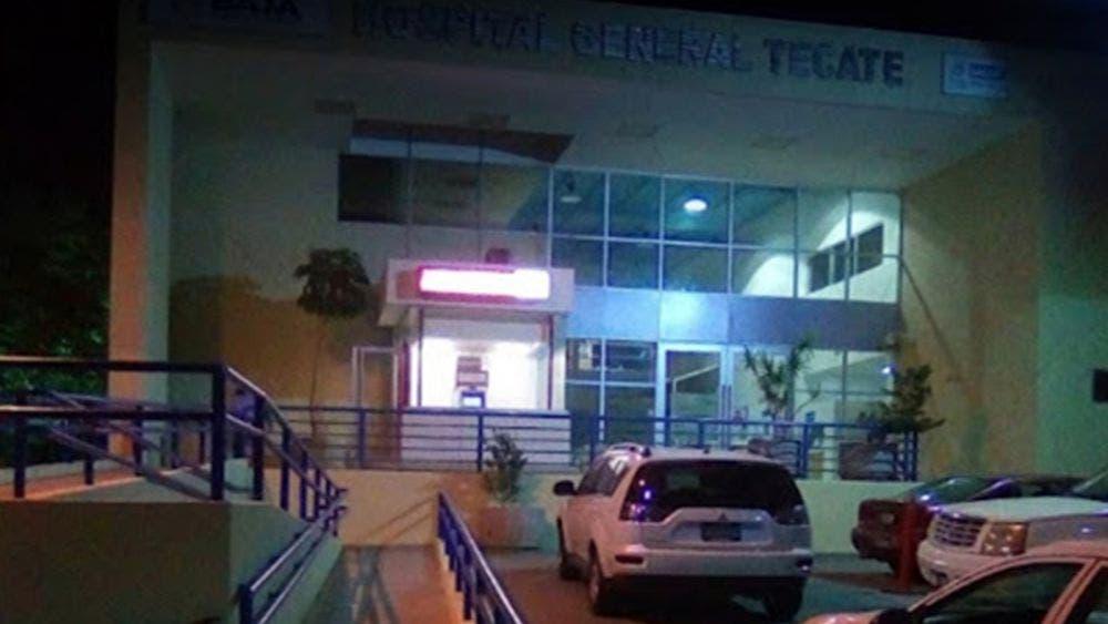 Sujetos armados ingresan a hospital y rematan a menor de edad