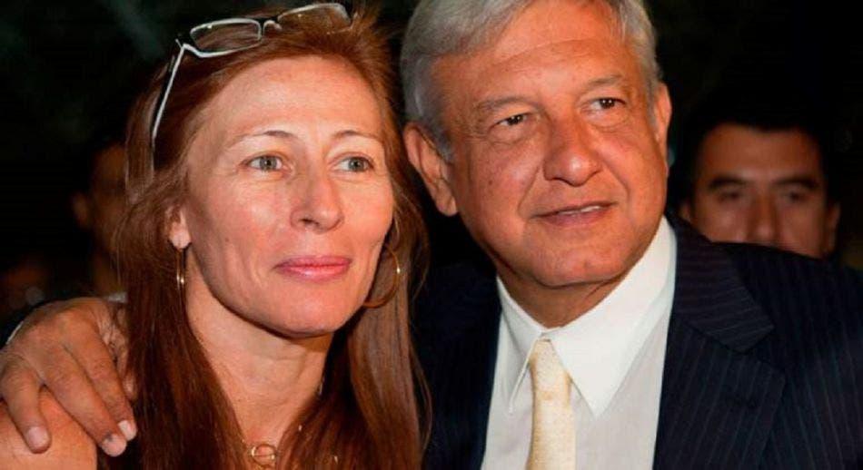 Tatiana Clouthier llega a Economía, suple a Colín