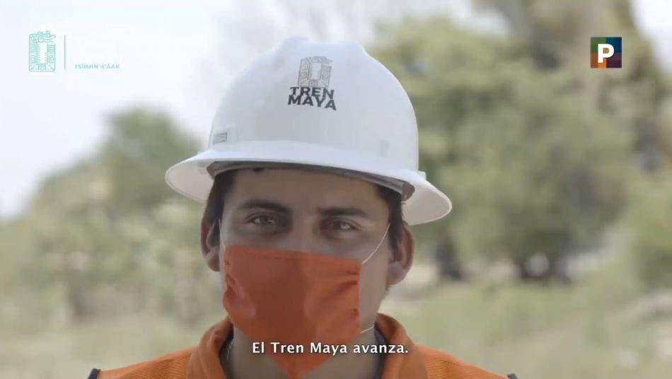 Autoriza Semarnat el Tren Maya; condiciona la obra