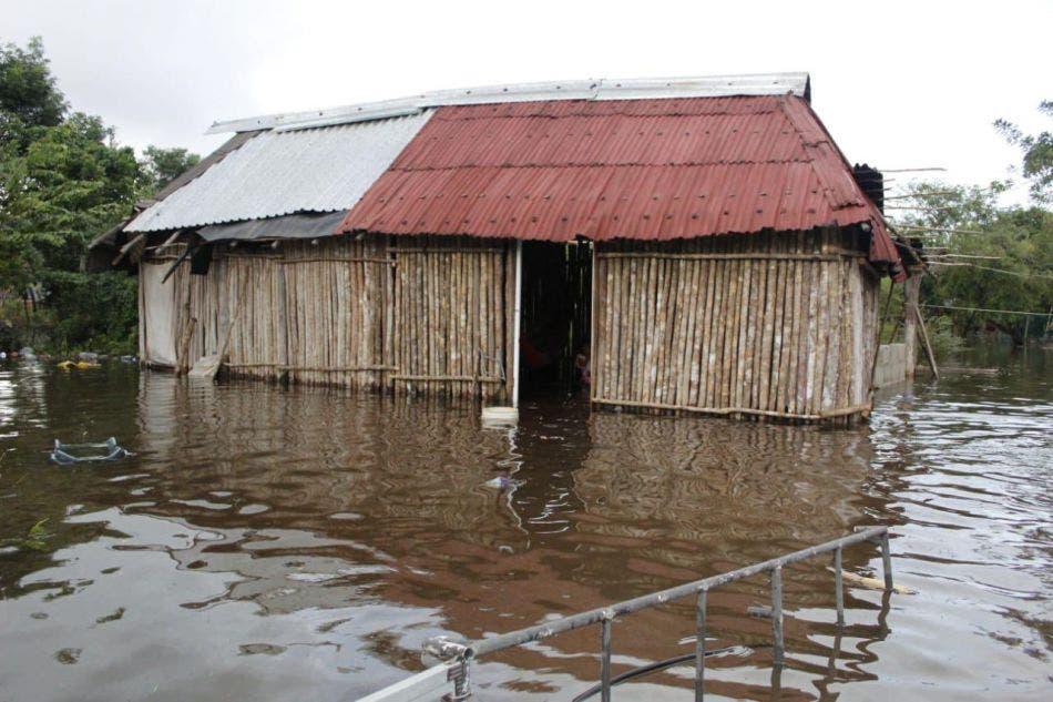 Registra Quintana Roo lluvias históricas: Conagua.