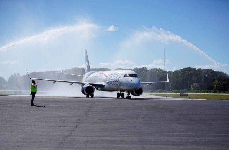 Cuenta Chetumal con nueva conexión aérea a la Ciudad de México.