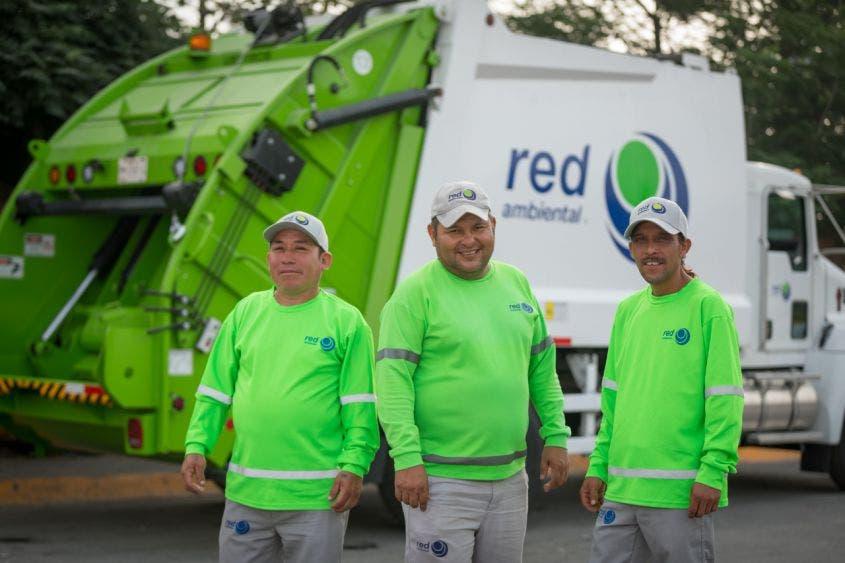 Red Ambiental se encargaría de la recoja de basura en Cancún.