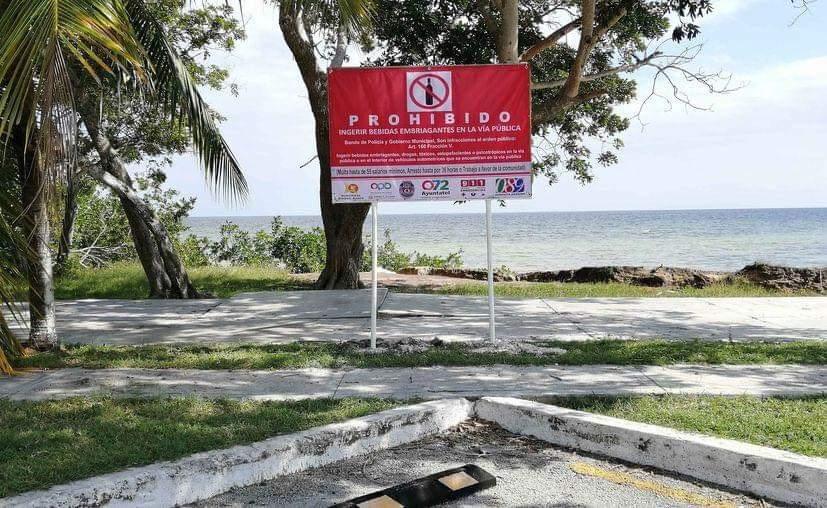 Reabren a la circulación vial el Bulevar Bahía.
