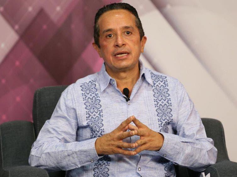 Se fortalecerá la obra pública en 2021: Carlos Joaquín.