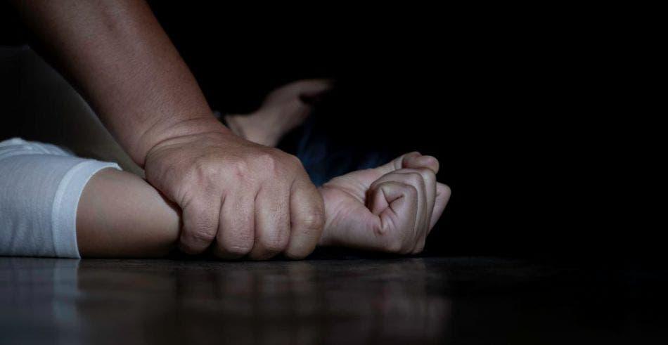 Sujeto ataca sexualmente a una joven en el fraccionamiento Vista Hermosa, Umán