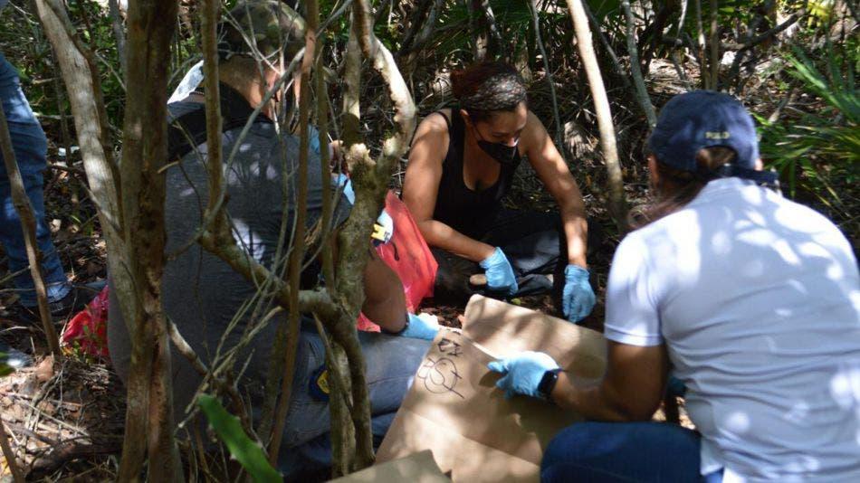 Se confirmaría que víctimas de narcofosa eran albañiles extorsionados