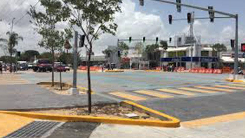 Cancún sin energía eléctrica por apagón a nivel nacional