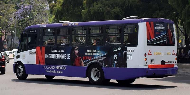 Justiciero abate a asaltante de microbús