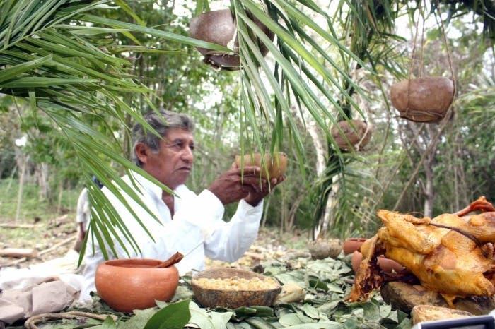 Urgente que nuevas generaciones conozcan las 'Cabañuelas Mayas'.