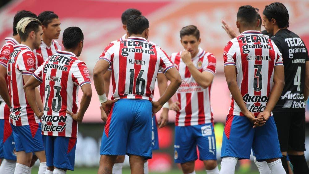 Chivas: Este jugador tomará el '10' en el Rebaño Sagrado