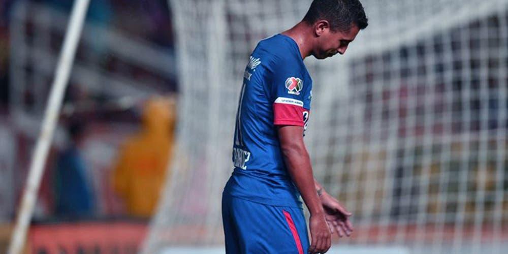 """Concachampions: La Máquina es eliminada con otra """"Cruzazuleada"""""""