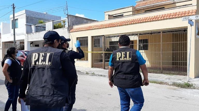Muere electrocutado un joven pintor en un predio de Mérida