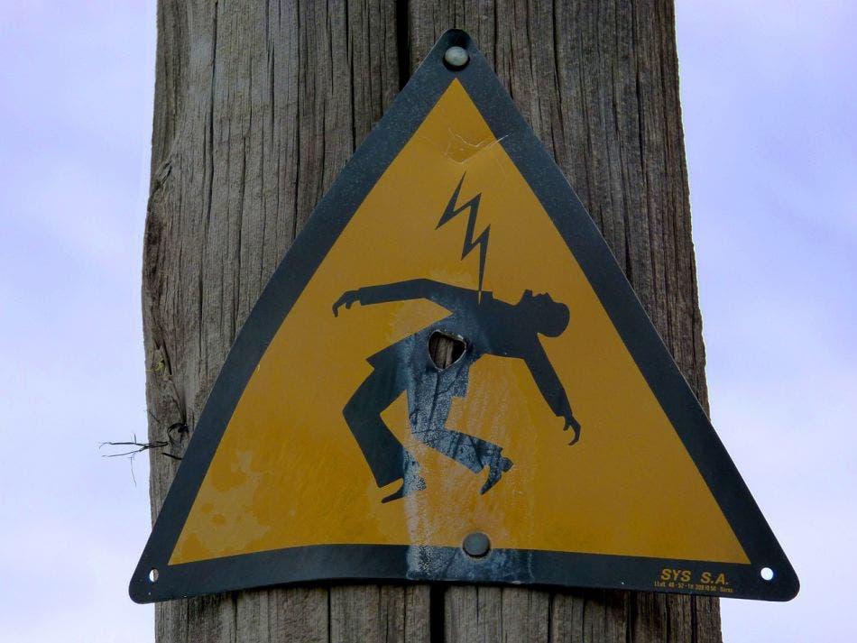 Joven trabajador muere tras recibir descarga eléctrica en Tizimín