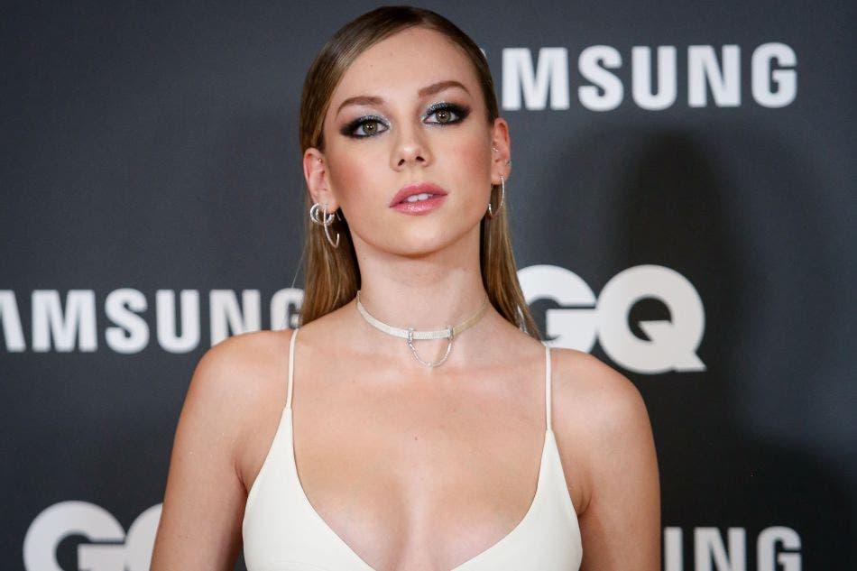 Acusan a Ester Expósito de tener aires de diva con fans en México