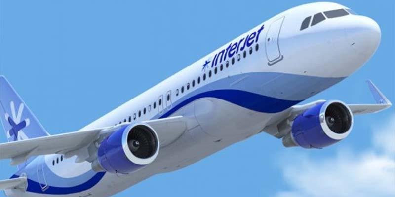 Ya no se venderán boletos de Interjet en agencias de viajes