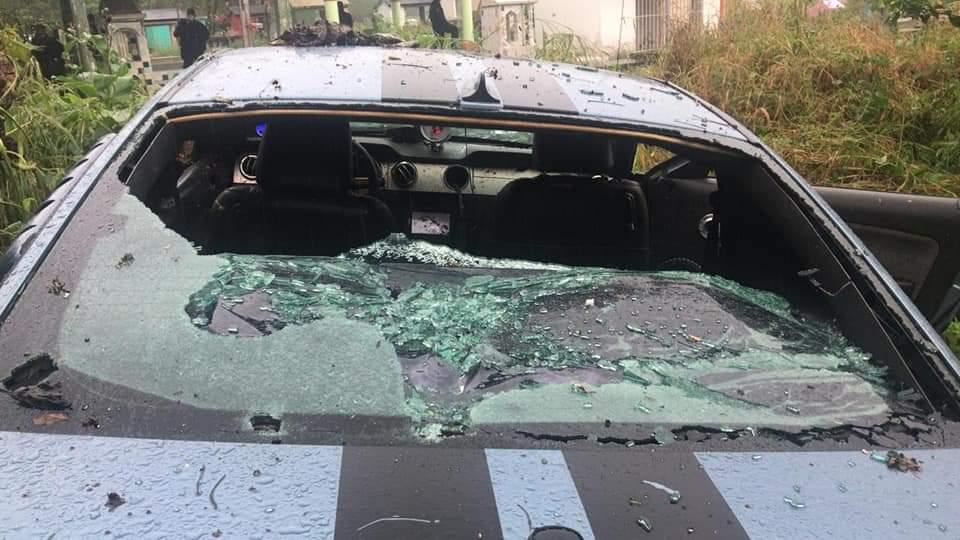 """Ejecutan a líder huachicolero en Tabasco; Andrés Rodríguez, alias """"El Kalimba"""", fue emboscado por un grupo armado rival en una ranchería."""