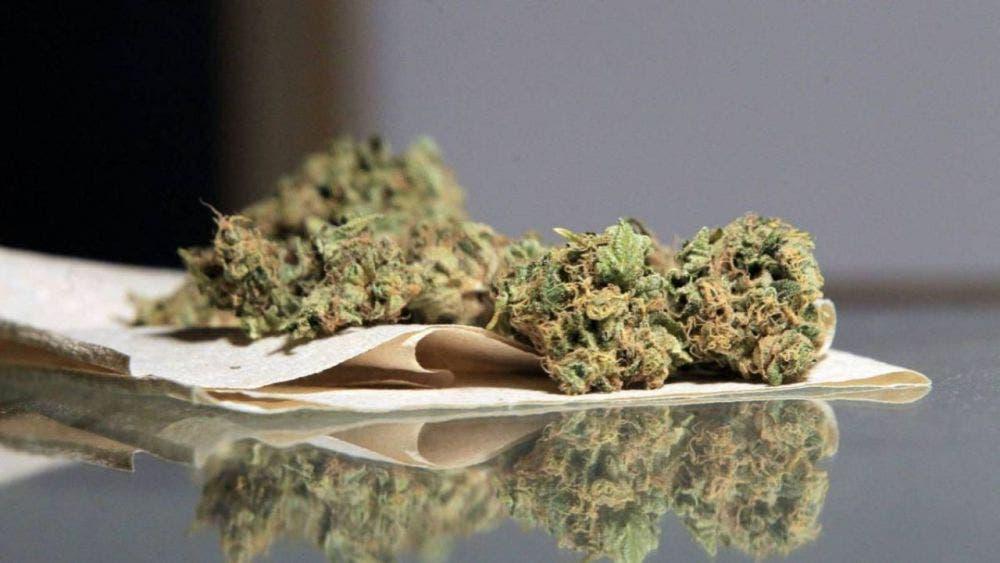 Realizan operativo en la colonia San Damián, arrestan a 4 con kilos de marihuana