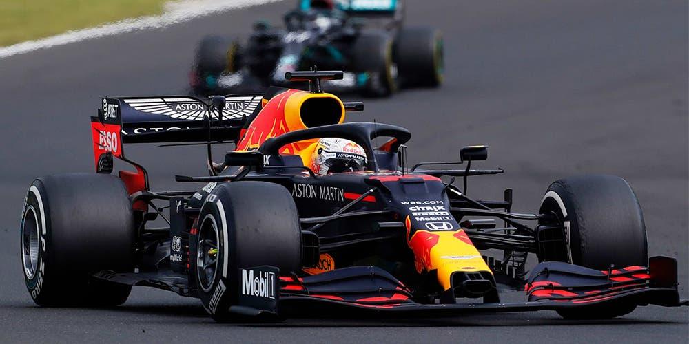 """F1: Red Bull destapa la """"debilidad"""" de Mercedes para 2021"""
