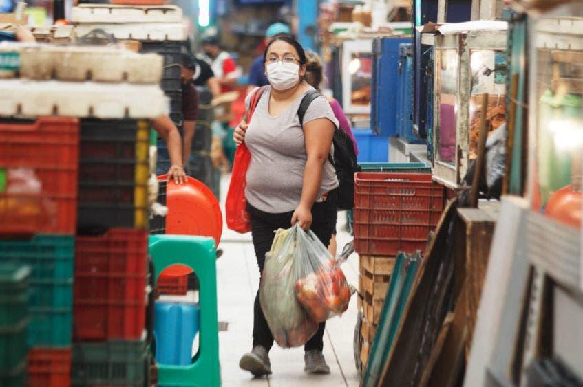 Yucatecos denuncian aumento de precios en la canasta básica