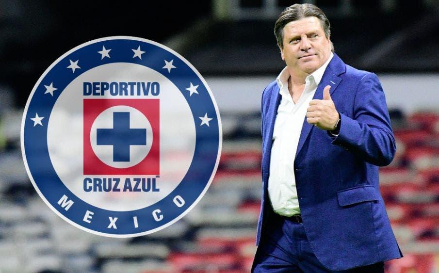 Cruz Azul: Piojo Herrera podría dirigir a La Máquina