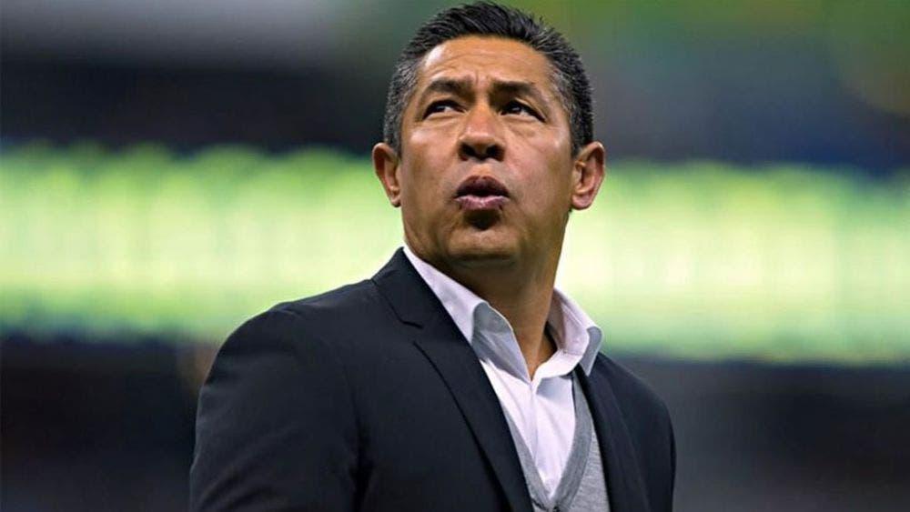 Liga MX: Nacho Ambriz es hospitalizado por covid-19