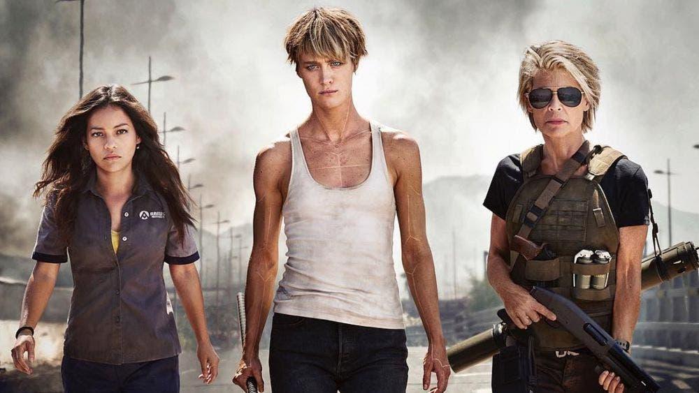 """Protagonista de """"Terminator"""" denuncia abuso policial en Colombia"""
