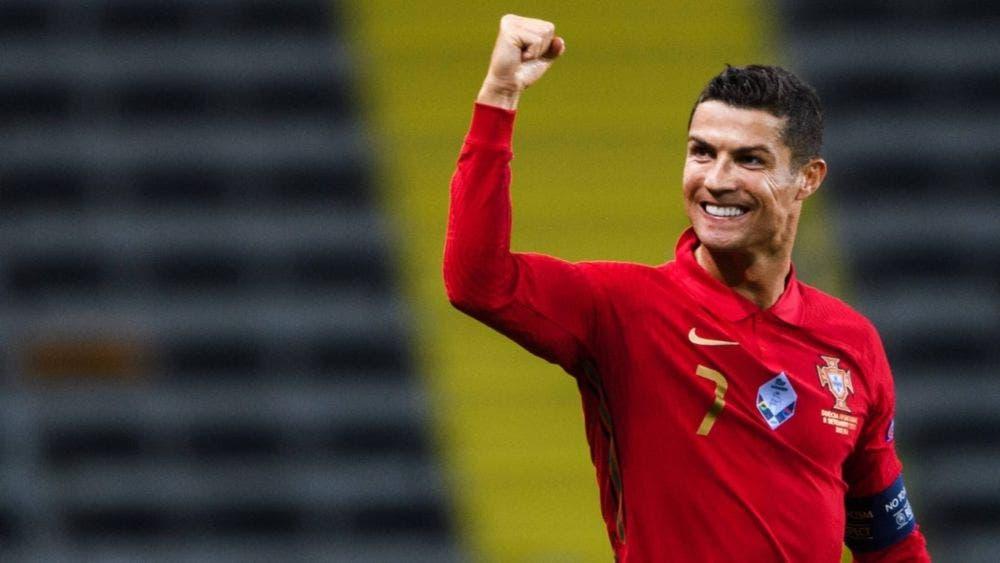 Cristiano Ronaldo revela secreto entre sus preferencias