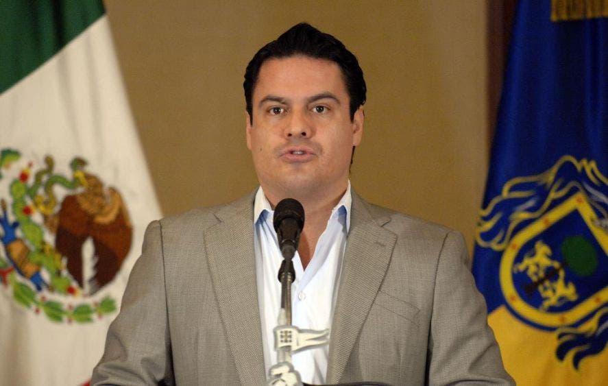 Asesinan a Aristóteles Sandoval, exgobernador de Jalisco.