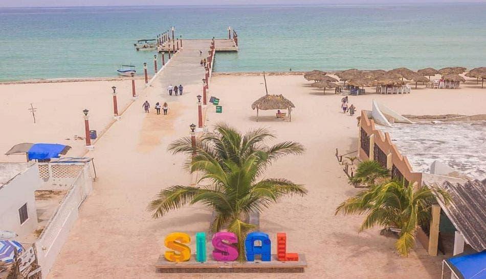 Sisal y Maní ya forman parte de los Pueblos Mágicos de México.