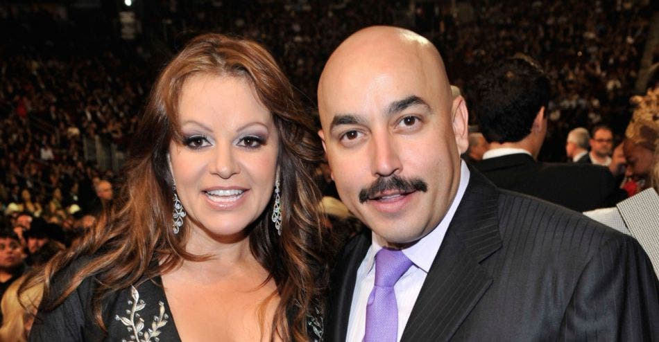 Lupillo Rivera publica video inédito de Jenni Rivera a 8 años de su muerte