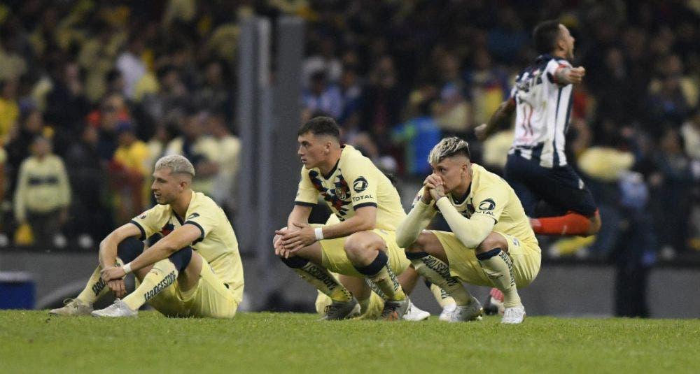 Club América: Por un mal año las Águilas perderían a su estrella