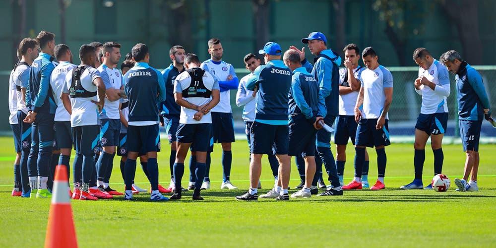 Liga MX: Cruz Azul sigue negociando con este entrenador
