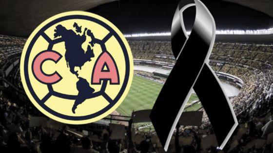 Fallece leyenda del Club América