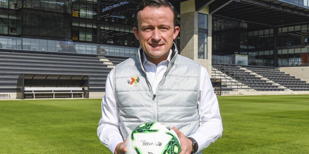 """Mikel Arriola y los """"desafíos"""" de la Liga MX"""