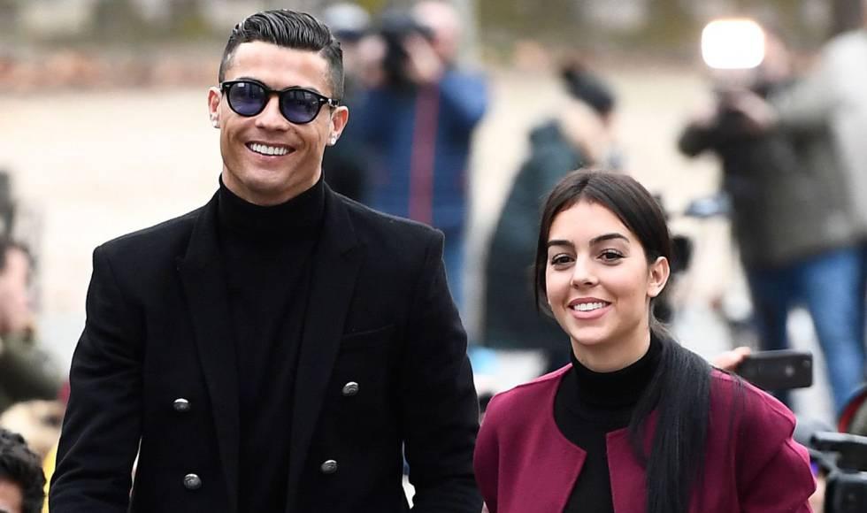 Cristiano Ronaldo manda mensaje al mundo por Año Nuevo