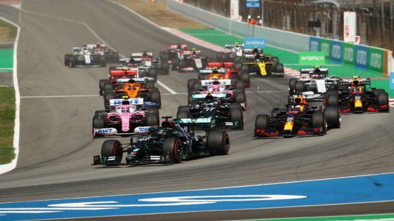 """¿Cuándo inicia la Fórmula 1?; Adiós al """"Gran Premio de México"""""""