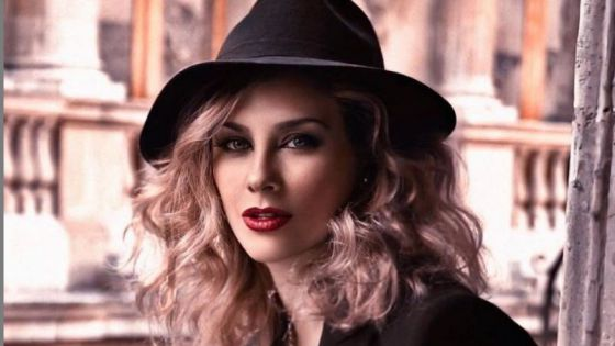 "Aracely Arambula remplazaría a Anette Michel en ""MasterChef México"""