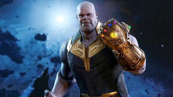 """Película """"Los Eternos"""" traerá de regreso a """"Thanos"""""""