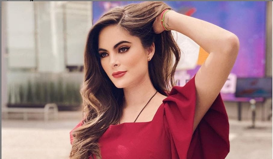 """Tras escándalo con Lupita Jones, Sofía Aragón conducirá """"La Voz México"""""""