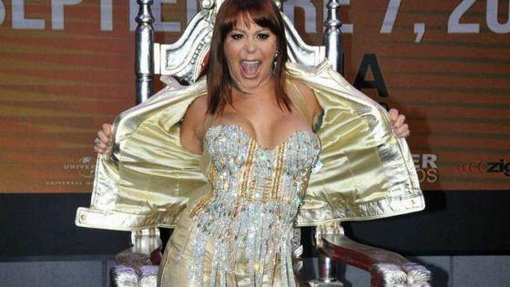 Alejandra Guzmán recae en las adicciones luego de grabar en Cancún