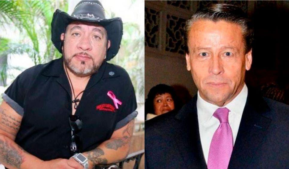 Alfredo Adame ahora acusa a Carlos Trejo de estafador de motocicletas