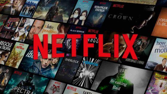 Año nuevo series y películas nuevas este 2021 en Netflix