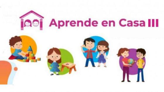 Actividades de Aprende en Casa para quinto de primaria – 15 de enero 2021