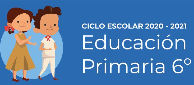 Aprende en casa: Actividades 6to grado primaria (13 de enero 2021)